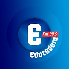 Educadora FM 90.9 de Jacarezinho-PR