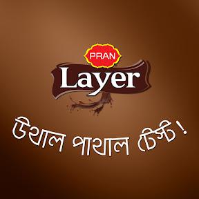 PRAN Layer