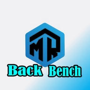 Mr. Back Bench