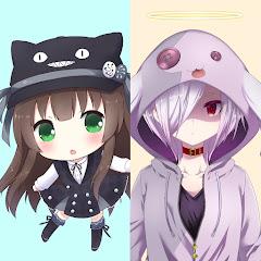 クゥ&ムゥ・フラン・ゾーパー/VTuber