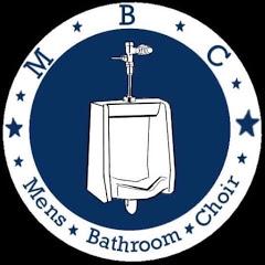 Men's Bathroom Choir