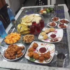 Aaysha Ka Kitchen