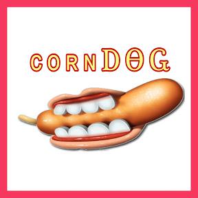 CornDog• Gaming