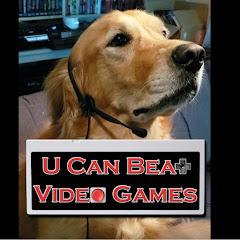 U Can Beat Video Games