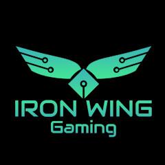 Iron Wing Gaming