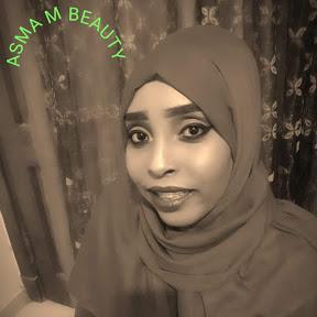 ASMA m beauty Channel somalia