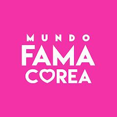 MUNDO FAMA COREA