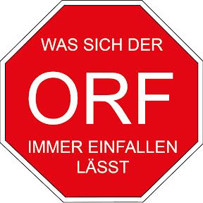Was sich der ORF immer einfallen lässt