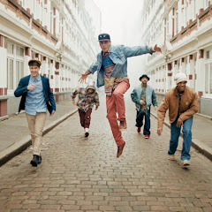 Boygroup Boys