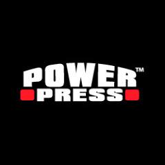 Power Press Push Up