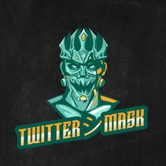 Twitter Mask Pro Gamer