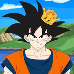 Abridged Goku