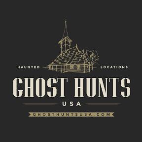 Ghost Hunts USA