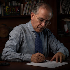 Oswaldo Restrepo - Riesgos Salud y Consciencia.