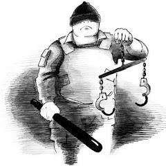 НЕ правовое государство