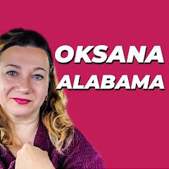 Oksana Alabama USA