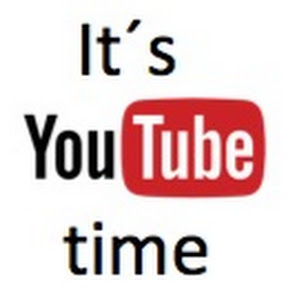 ItsYouTube Time