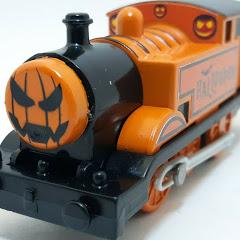 Custom Trackmasters