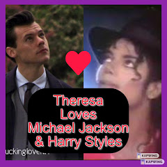 Theresa Loves Michael Jackson And Harry Styles