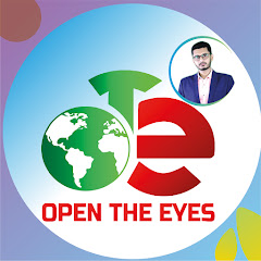 Open the Eyes