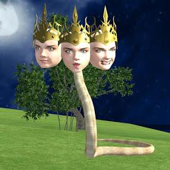 MagicaL Golden TV Fairy Tales