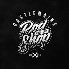 Castlemaine Rod Shop