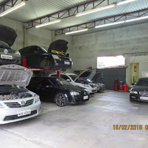 NIPPON CAR SERVICE