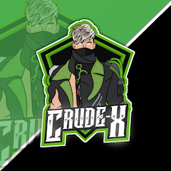 Crude X Gaming