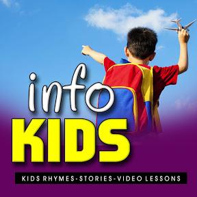 Info Kids Telugu