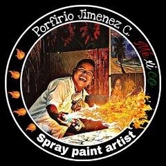 Porfirio Jimenez Art