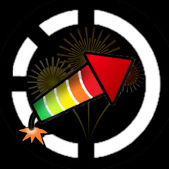 Slowmotion Fireworks