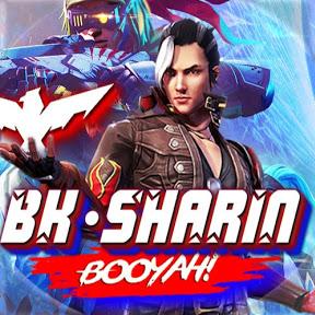 BK•ShariN