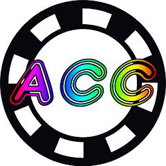 アッキーカジノゲームクラブAckey's Casinogame Club