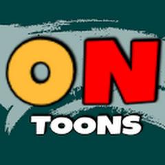 On toons