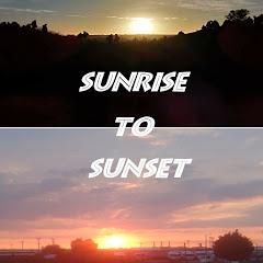 Sunrise To Sunset with Stef Dawson