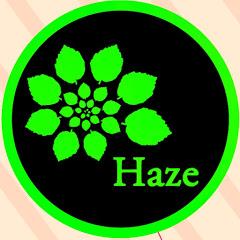 Haze Outdoors