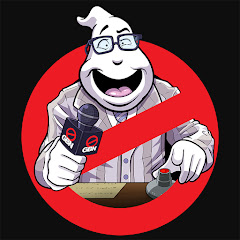 Ghostbusters News