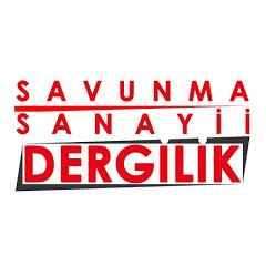SAVUNMA SANAYİİ DERGİLİK