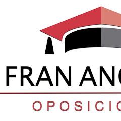 Fran Anguita Oposiciones Docentes