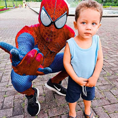 Spider Russo Oficial