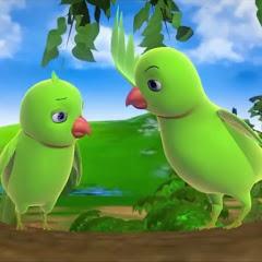 LuLu Kids TV - Nursery Rhymes & Kids Songs