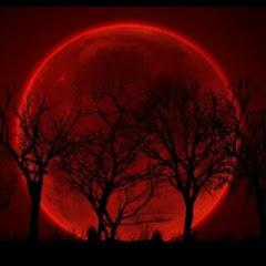 Крассная Луна