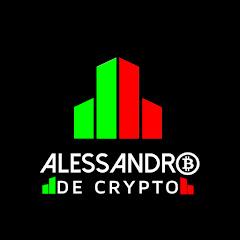 Alessandro De Crypto