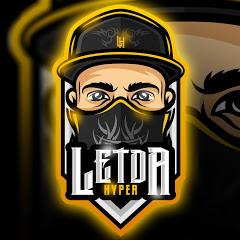 LetDa Hyper X
