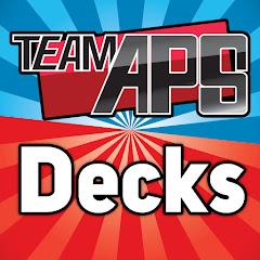 APS Deck Check