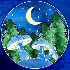Moonlit Forest ASMR