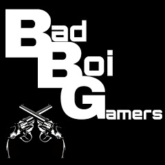 Bad Boi Gamers