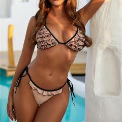 Bikini Fashion Show