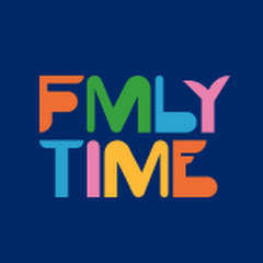 Family Time / Время вместе!