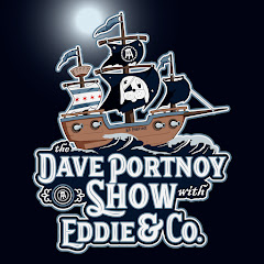 The Dave Portnoy Show With Eddie & Co